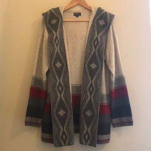 Sweaters - Pendleton cardigan